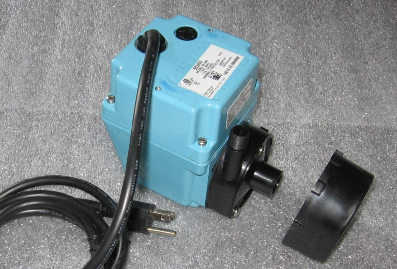 Water Pump For WayCool WC1HP Portable Evaporative Cooling