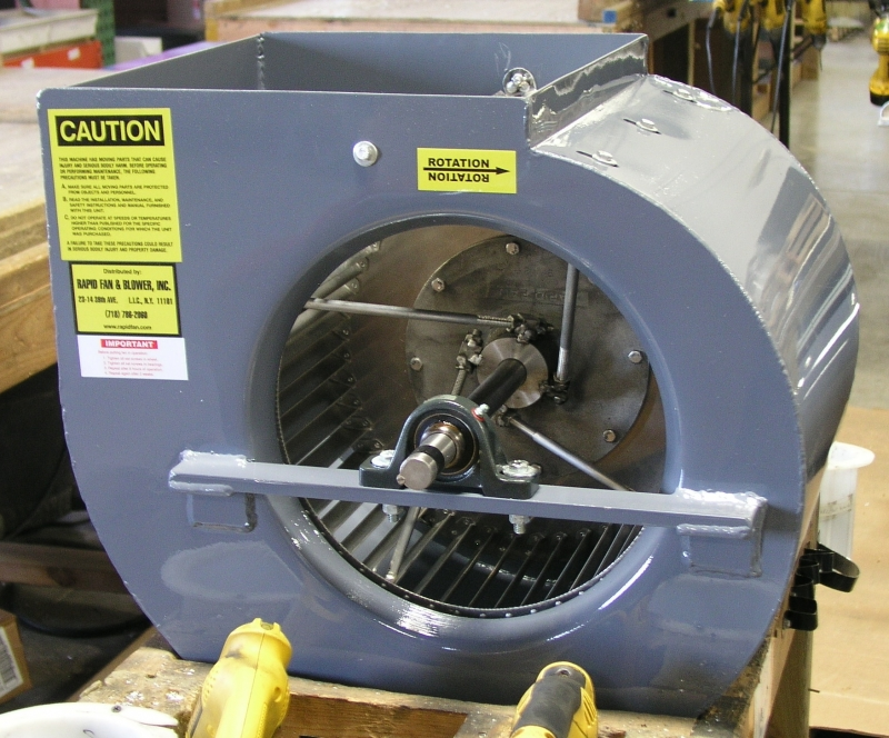 Replacement Fan Motor Housing For 1hp Waycool Evaporative