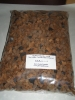 Orchid Mix. Hydrocorn, Coconut Husk Chips, Charcoal - Medium 1/4 cubic foot bag.
