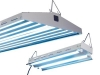 New Wave T5 44 - 4 ft 4 Lamp Fixture. FREE SHIPPING
