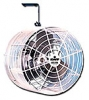 12 in. Schaefer Versa-Kool Circulation Fan with Galvanized Fan Guards. FREE SHIPPING.