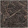 Shredded Tree Fern fiber. Medium grade. 2 Cubic Foot bag.