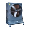 Pro-Kool portable evaporative cooler with 42 in. High velocity fan.