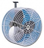 20 in. Schaefer Versa-Kool Circulation Fan with Galvanized Fan Guards. FREE SHIPPING.
