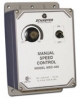Schaefer Manual Variable Speed Control, 115/230 volt. model MSC-400