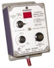 Schaefer Automatic variable speed control with auto shut-off and digital display, 115/230 volt. model AVS-550